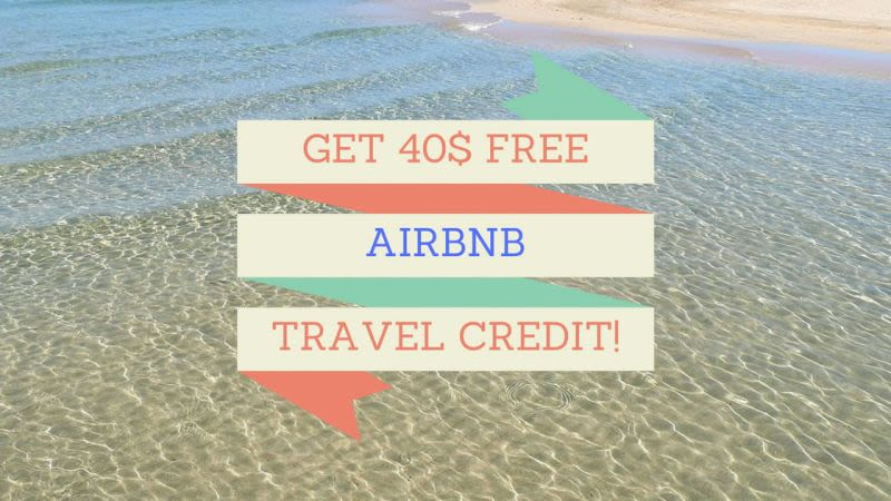 Airbnb Coupon Code 2019: Get $40 Off Your First Booking