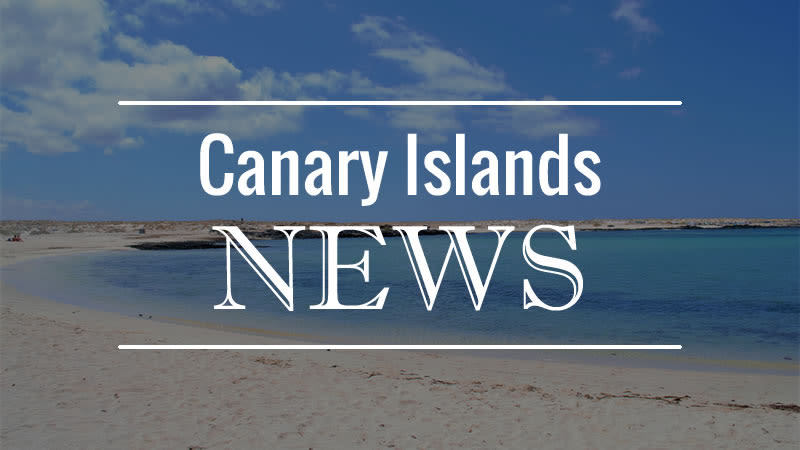 canary islands news