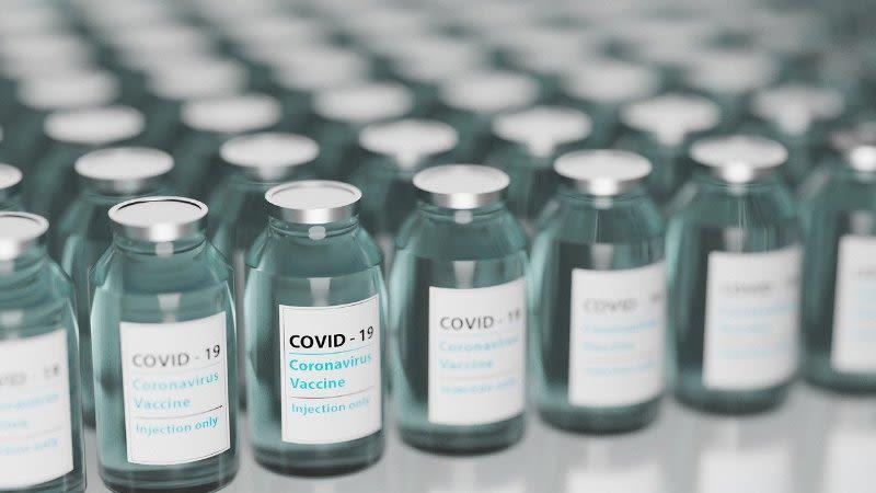 covid 19 vaccine canary islands