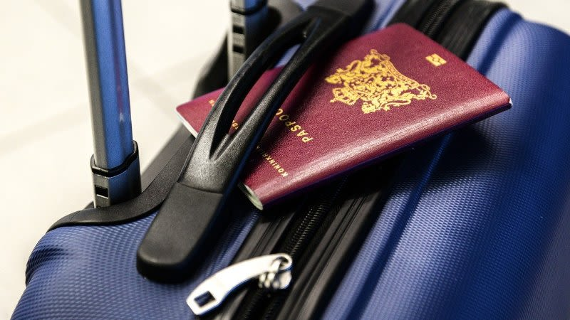 eu safe travel vaccine passport