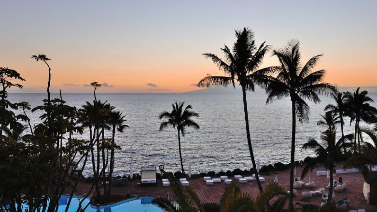 canary islands tourism coronavirus testing