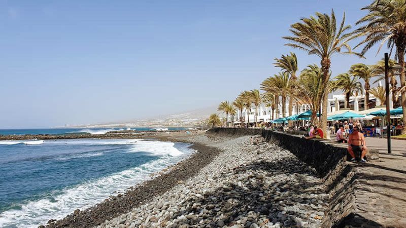When to go canary islands