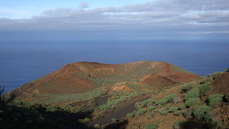 where to stay in el hierro