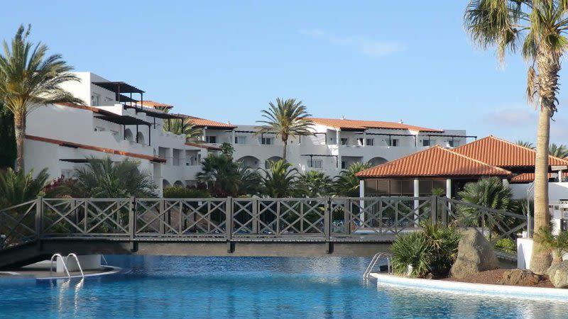 canary islands airbnb fuerteventura