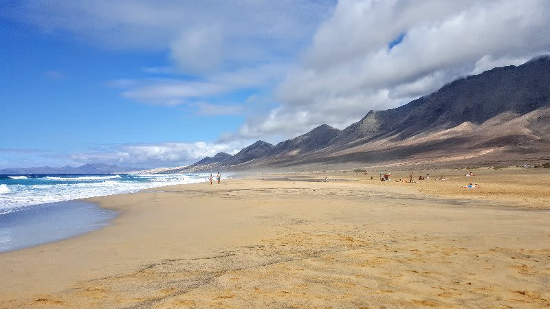 Sex fuerteventura Fuerteventura Cuckold