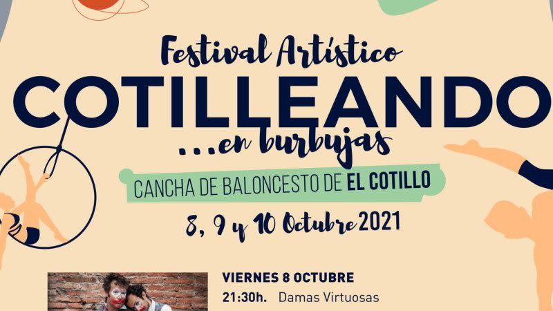 cotilleando fuerteventura 2021 festival