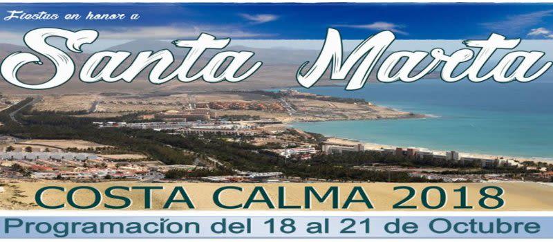 Canary islands news