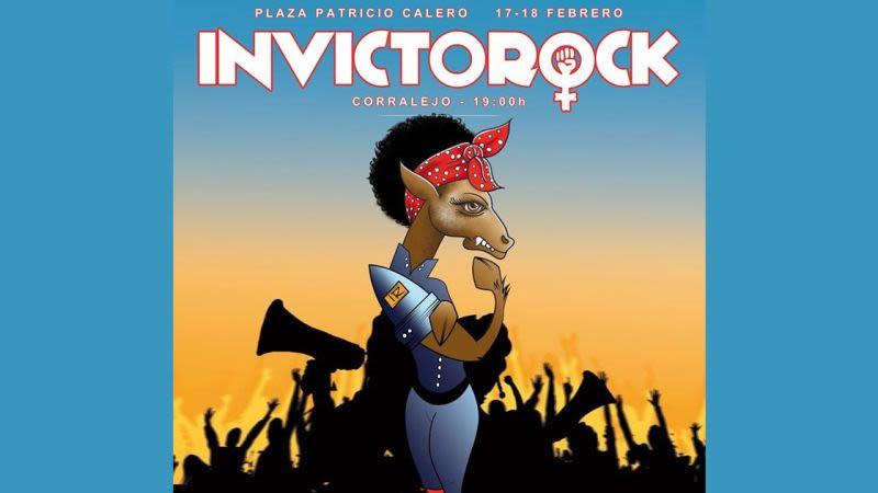 Corralejo invictorock