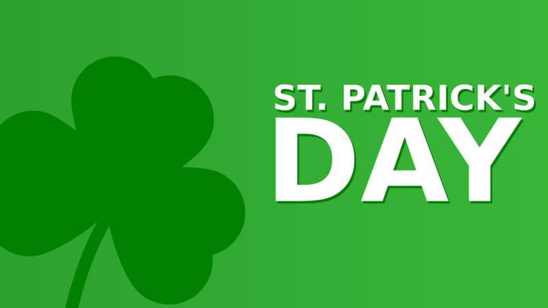 Saint patricks day fuerteventura