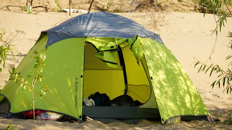 fuerteventura camping regulations