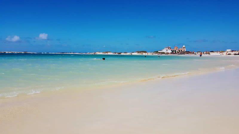 Fuerteventura weather september