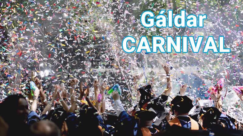 galdar carnival