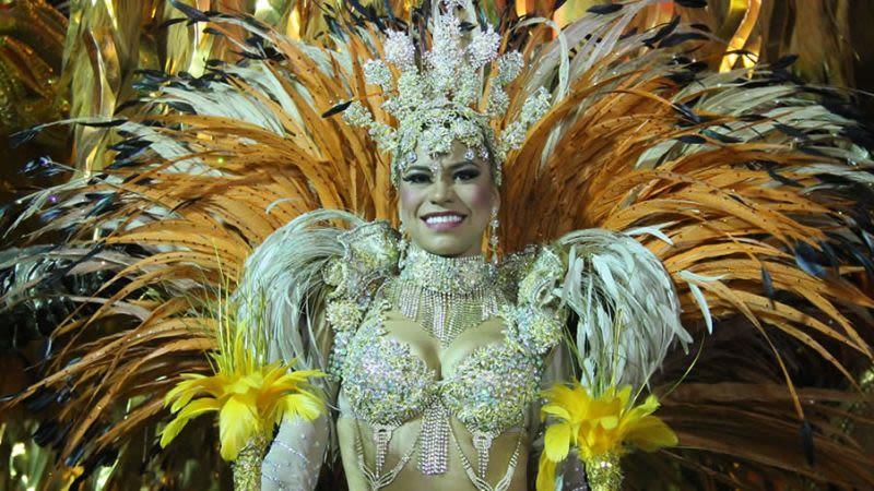 Gran canaria carnival canary islands 2019