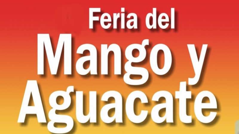 feria mango aguacate mango avocado fair mogan gran canaria