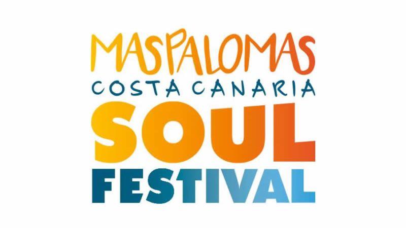 Maspalomas costa canaria soul festival