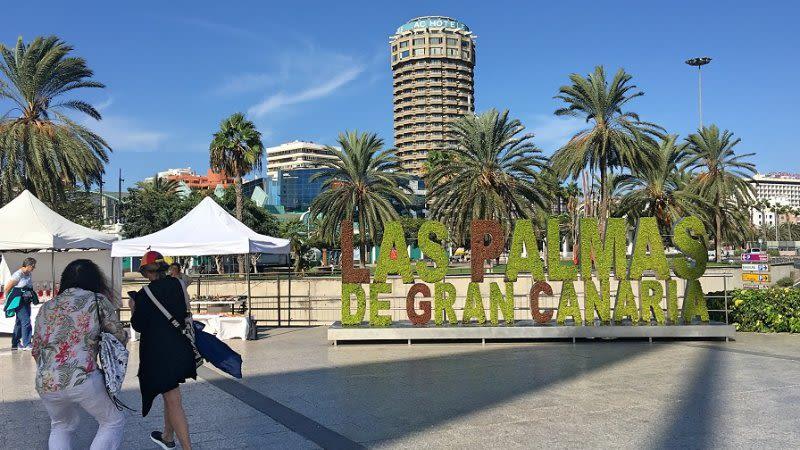 cruises las palmas gran canaria 2020