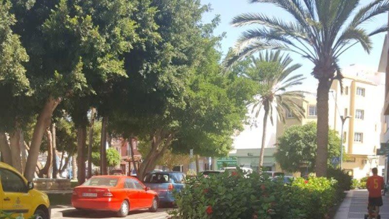 visit gran tarajal fuerteventura