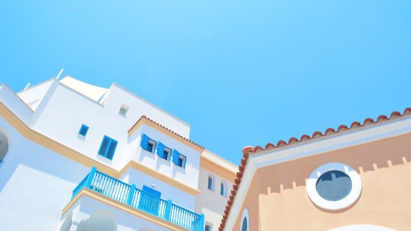 where to stay in la gomera