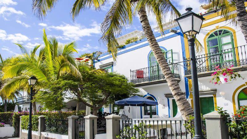 la palma airbnb