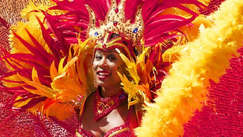 Carnaval arrecife