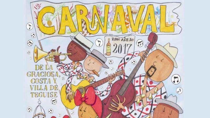 Carnival costa teguise lanzarote 2017 800 450