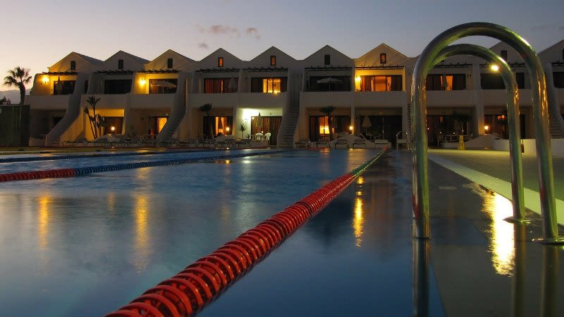 hotels reopening lanzarote after coronavirus