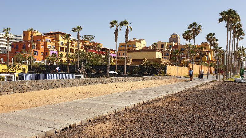 best hotels playa de las americas tenerife