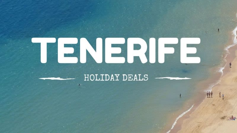Holiday deals canary islands