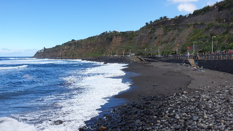 playa del socorro tenerife
