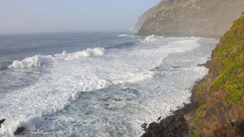 playa el ancon tenerife