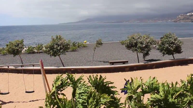 Playa radazul