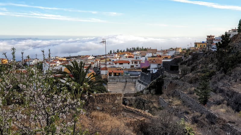 charming beautiful villages tenerife small towns