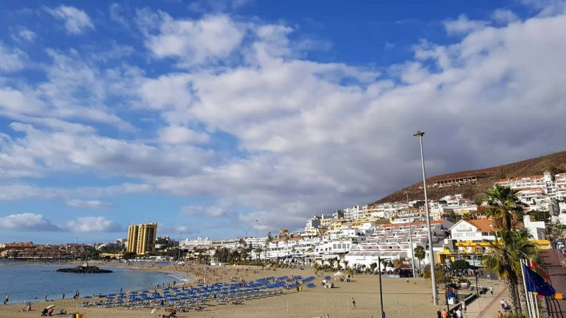 Things to do tenerife south