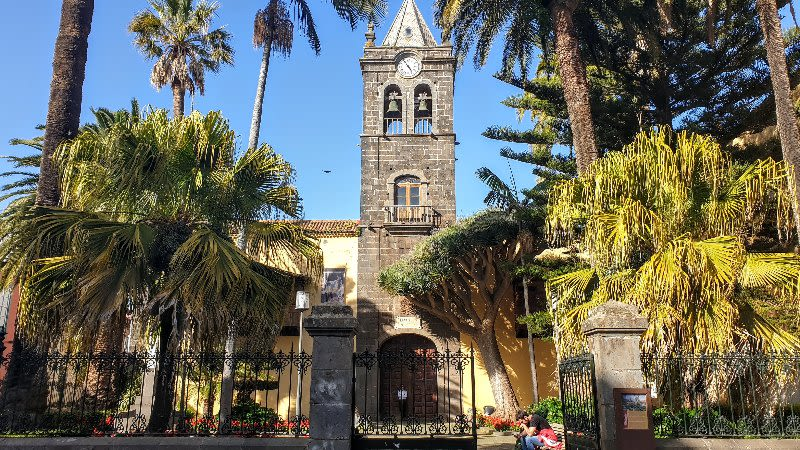 things to do san cristobal la laguna tenerife