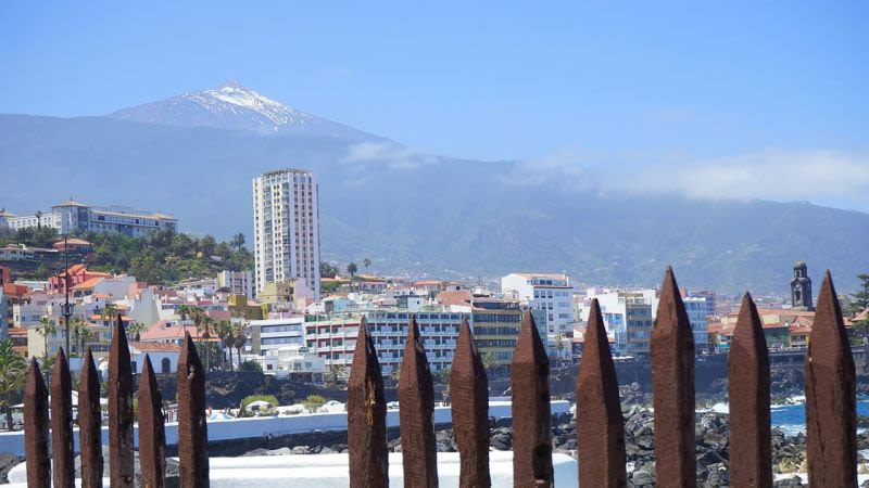 Things to do puerto de la cruz tenerife