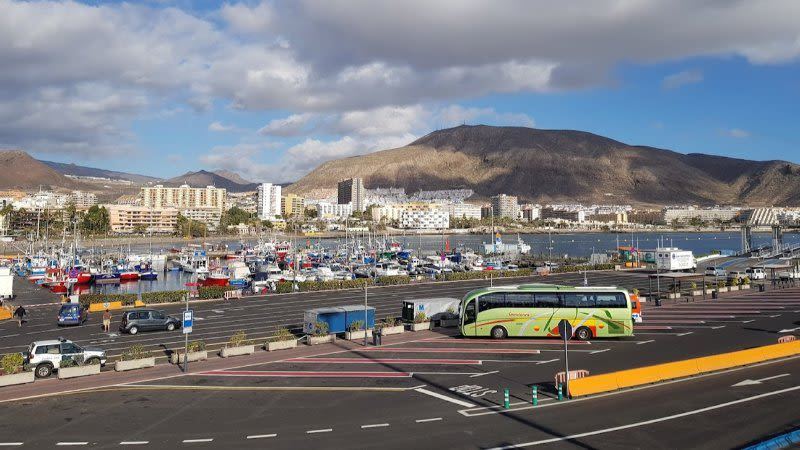 visit tenerife without a car