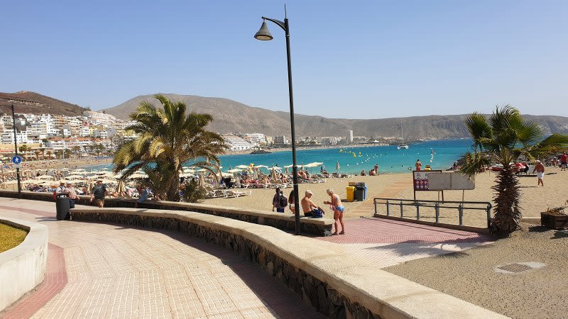 how expensive is tenerife