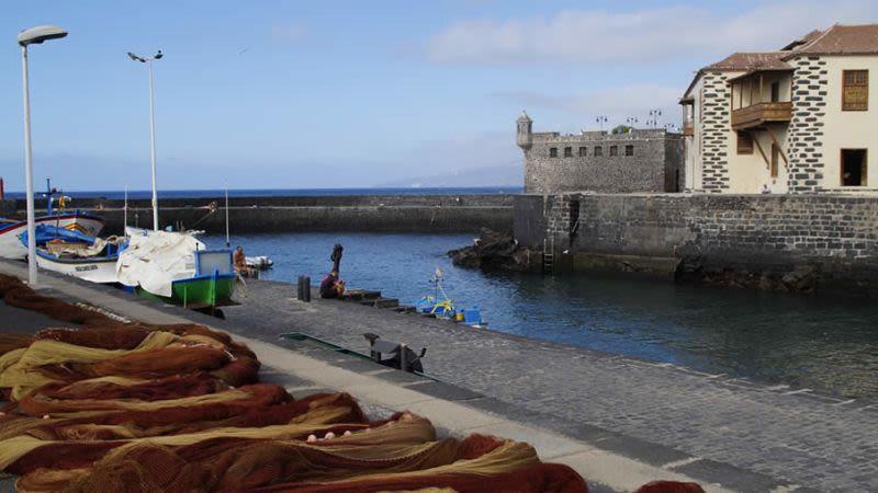 Tenerife weather june