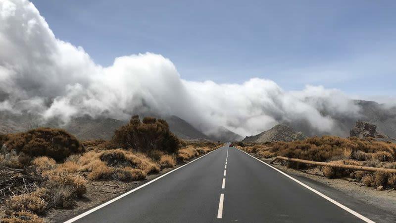Tenerife weather september