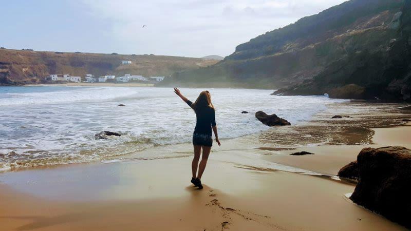 Fuerteventura fkk calma costa Die Strände