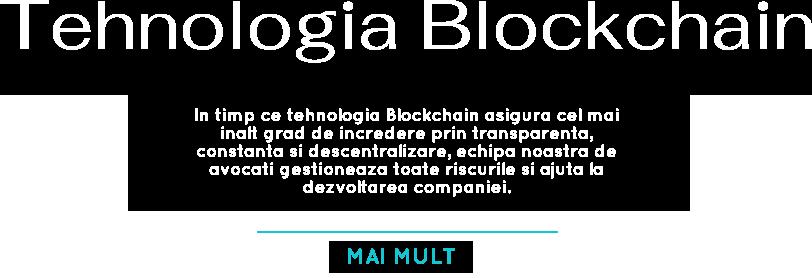 Text blockchain romana desktop