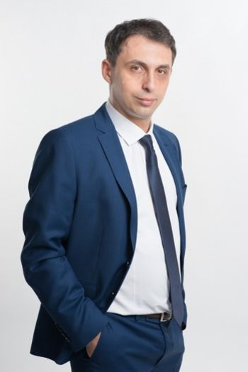 Costin Teodorovici