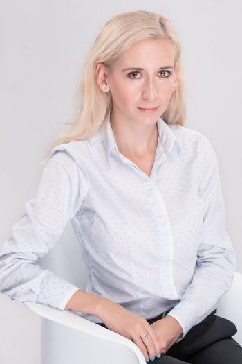 Cristina Man
